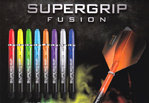 Harrows Supergrip Fusion Shafts