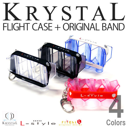 Krystal Flight Case