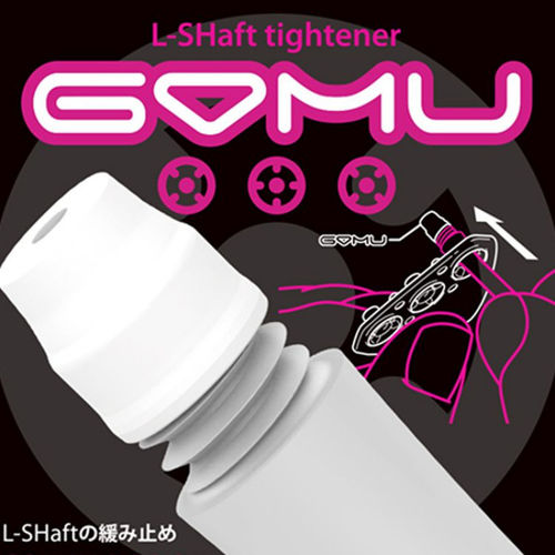 GOMU L-Shaft tightener