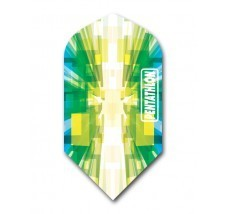 Pentathlon Vizion Starburst Green slim