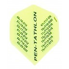 Pentathlon Check Out flyellow