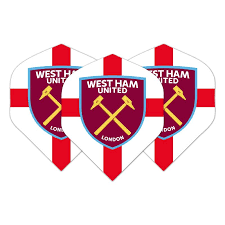 Fussball Flight Logo Westham United