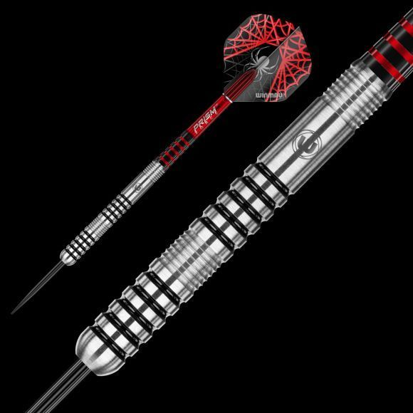 Winmau Mark Webster