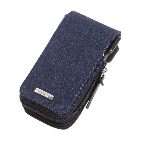 Cameo Garment 2,5 Case Denim Navy