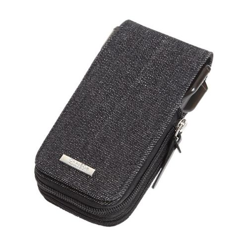 Cameo Garment 2,5 Case Denim Black